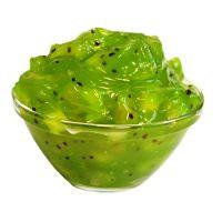 Джем Киви термостабильный с кусочками фруктов 40-50%, 12.5 кг