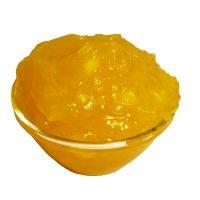 Джем Лимон с цедрой термостабильный с кусочками фруктов 40-50% , 12,5 кг