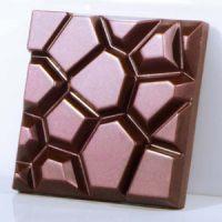 Форма для шоколадных плиток КАМЕНЬ MA2013, 1 шт.