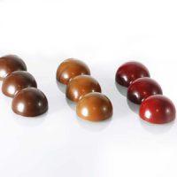Форма для шоколадных снеков КЛАССИК БОН MA1926, 1 шт.
