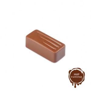 Форма для конфет ПРАЛИНЕ прямоугольник PC107 ,1 шт.