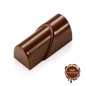 Форма для конфет ПРАЛИНЕ PC02, 1 шт.