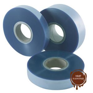Бордюрная лента пленка для обтяжки тортов 90 мкм., h 30 мм, 305 м, 1 ролик