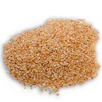 Вафельная крошка без сахара 2-4 мм, короб 10 кг.