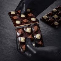 Форма для шоколадных плиток МУЛЕН, короб 1 шт.