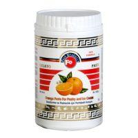 Концентрированная паста Апельсин FO Paste for Pastry & Ice cream Sauce Orange, 1,6 кг.