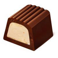 Заменитель масла какао СолПро кондитерский для шоколадных изделий и конфет 931, 20 кг