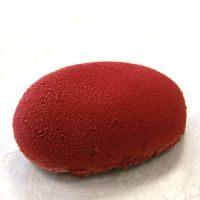 Шоколадный декор-аэрозоль ДОЛЬЧЕ ВЕЛЮТО вишневый, 1 шт.