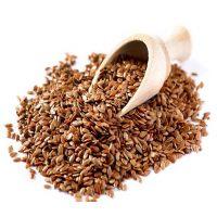 Семена льна Россия, 50 кг.