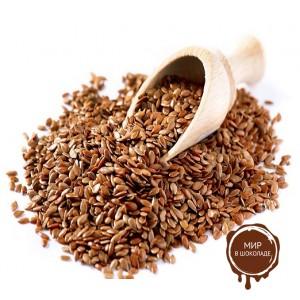 Семена льна Россия, 40 кг.