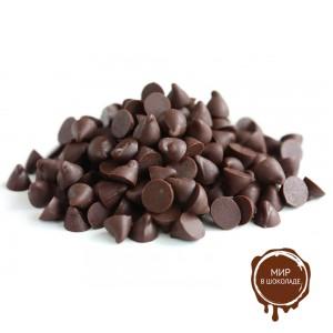 Капли шоколадные Бай 2000, 20 кг.