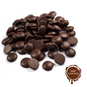 Шоколад темный Уганда 78%, Италия, 4 кг.