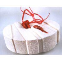 Шоколадный декор-аэрозоль ДОЛЬЧЕ ВЕЛЮТО 150 белый Pavoni (Италия)