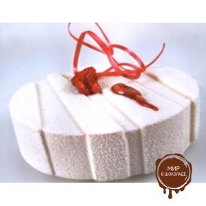 Шоколадный декор-аэрозоль ДОЛЬЧЕ ВЕЛЮТО 150 белый Италия