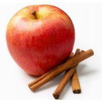 """Начинка плодово-ягодная термо с кусочками фруктов """"Яблоко-Корица """" 4.2.6.2, 20 кг"""