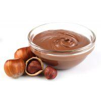 Novella Cream Cacao Hazelnut 10%  Крем для начинок и покрытий фундук-шоколад , 5 кг.