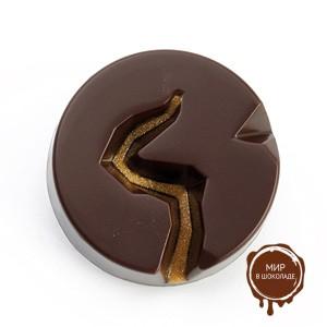 Форма для конфет ПРАЛИНЕ PC67, 1 шт.