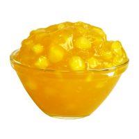 Начинка плодово-ягодная универсальная с крупными кусочками фруктов  Ананас 4.2.3.3, 7 кг.