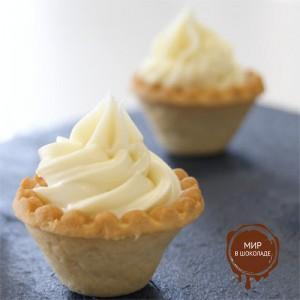 Novella Cream White Крем для начинок и покрытий белый шоколад, 5 кг.
