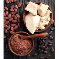 Какао-масло, Бельгия, 3 кг.