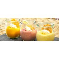 Аромапаста Классик со вкусом апельсина, 1 кг.