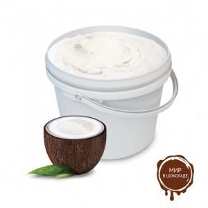 Крем ПРОМА заварной термостаб. со вкусом кокоса, 13 кг