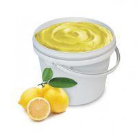 Крем Астри заварной термостаб. со вкусом лимона, 13 кг