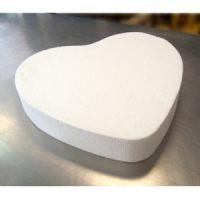 Форма муляжная для торта Сердце 40 см.h 7см , 1 шт.
