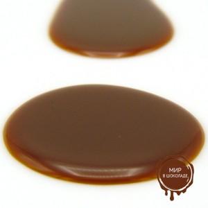 Паста десертная Джубилео СОЛЕНАЯ КАРАМЕЛЬ, ведро 3 кг.