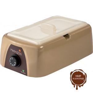 Аппарат для подогрева и темперирования шоколада 3,5 л MC101, 1 шт.