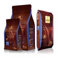 ТЕМНЫЙ КУВЕРТЮР EXTRA-BITTER GUAYAQUIL 64% какао, монеты, Cacao Barry /Франция/, 5 кг.