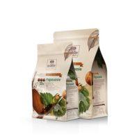 МОЛОЧНЫЙ КУВЕРТЮР «PAPOUASIE» 35,7% какао, монеты, 1 кг.