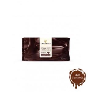 ГОРЬКИЙ ШОКОЛАД В БЛОКАХ, 70,4 % какао (Kasher Parve)