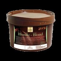 МОЛОЧНАЯ ГЛАЗУРЬ ДЛЯ ПОКРЫТИЙ «Pate a glacer» 6% какао, Cacao-Barry, 5 кг.