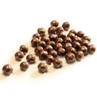 ШОКОЛАДНЫЕ МОЛОЧНЫЕ ШАРИКИ С ХРУСТЯЩИМ СЛОЕМ 49% какао, Callebaut, 800 гр.
