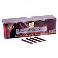 ШОКОЛАДНЫЕ ПАЛОЧКИ ДЛЯ КРУАССАНОВ, 500 шт., 8 см., Cacao Barry, 1,6 кг.