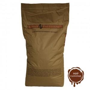 МОЛОЧНЫЙ ШОКОЛАД В ГАЛЕТАХ с оттенком карамели, 35.9% какао, SICAO Callebaut, 25 кг.