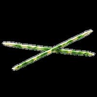 Зеленые шоколадные карандаши, 900 гр.