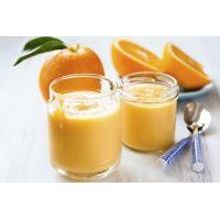 Апельсиновый крем, ведро 6,0 кг