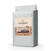 ДРОБЛЕНЫЙ КАРАМЕЛИЗОВАННЫЙ МИНДАЛЬ, Callebaut, 1 кг.