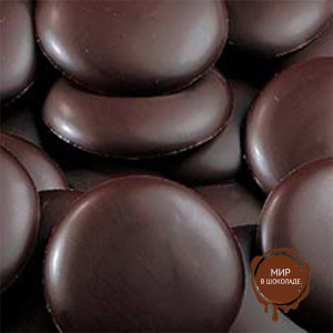 БЕЛКОЛАД. Шоколад молочный Ле Селекьон в таблетках, 15 кг.