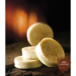 БЕЛКОЛАД. БЛАНШ СЕЛЕКСЬОН шоколад белый в таблетках , 10кг