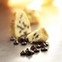 БЕЛКОЛАД. ГРЕЙНС НУАР СЕЛЕКСЬОН темные шоколадные термостабильные капли, 15 кг
