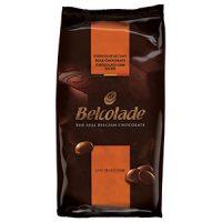 БЕЛКОЛАД. ШОКОЛАД МОЛОЧНЫЙ LS35G шоколад молочный в таблетках меш. 15 кг