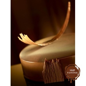 БЕЛКОЛАД. МОЛОЧНАЯ КОЛЛЕКЦИЯ ВЕНЕСУЭЛА 43   шоколад  молочный в таблетках, 43%, 8 кг.