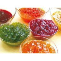 Начинка с кусочками фруктов ТОПФИЛ АНАНАС 60% (Латвия), вед.5 кг.