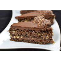 КРЕМФИЛ шоколадный 202 начинка, 13 кг.