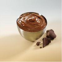 КРЕМФИЛ УЛЬТИМ  Дарк премиальная  условно-термостабильная начинка с богатым  вкусом темного  шоколада вед.13 кг