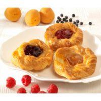 Начинка с кусочками фруктов ТОПФИЛ АБРИКОС 60% (Латвия), вед. 5 кг.