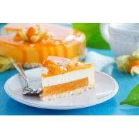 ДЕКОРФИЛ апельсин                                          матовый цветной ароматизированный гель вед 6 кг